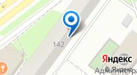 Компания Эвелина на карте