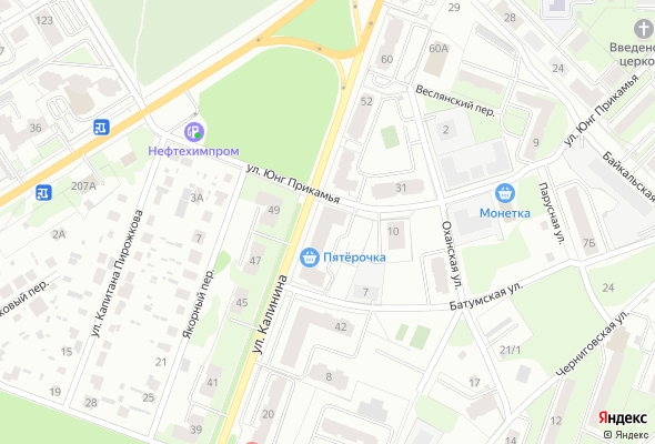 купить квартиру в ЖК Навигатор