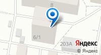 Компания Amsterdam studio на карте