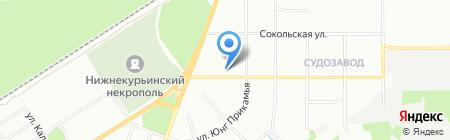 Твой гардероб на карте Перми