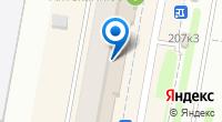 Компания Арт Мебель Групп на карте