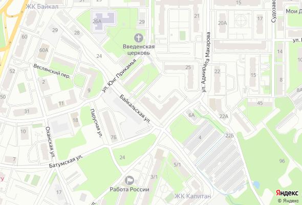 продажа квартир Адмирала Макарова