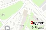 Схема проезда до компании Живое пиво в Перми