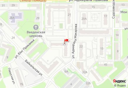 2-комн. квартира, 50.3 м.кв.,8/11 эт.