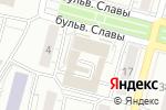Схема проезда до компании Музей истории и спортивной славы Оборонного общества Республики Башкортостан в Уфе