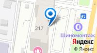 Компания Салон красоты на карте