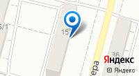 Компания МЕДСТАНДАРТ на карте