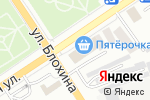 Схема проезда до компании Qiwi в Ишимбае