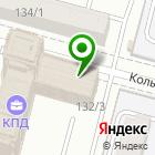 Местоположение компании Телешко
