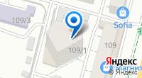 Компания O`Line на карте