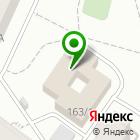 Местоположение компании Уфа-АвтоПрофи