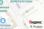 Схема проезда до компании На Гагарина в Ишимбае