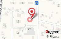 Схема проезда до компании Ольховский фельдшерско-акушерский пункт в Ольховом