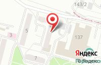 Схема проезда до компании Уралэнергоресурс в Уфе