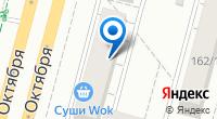 Компания Виртуаль на карте