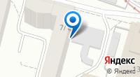 Компания ЕВРОМЕД+ на карте