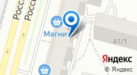 Компания Стрижка на карте