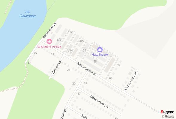 жилой комплекс Наш Крым