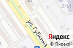 Схема проезда до компании The bar в Ишимбае