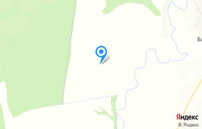 Местоположение на карте пункта техосмотра по адресу Респ Башкортостан, г Ишимбай, ул Стахановская, зд 41В