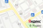 Схема проезда до компании Шмель в Ишимбае