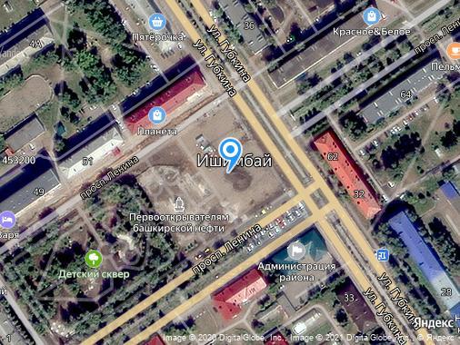 Сдаем 2-комнатную квартиру, 50 м², Ишимбай, Заки Валиди, 5