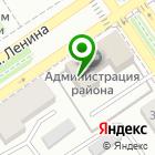 Местоположение компании Отдел экономического развития, промышленности и инвестиции