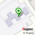 Местоположение компании Детский сад №25, Сказка