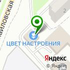Местоположение компании АгроТехКом
