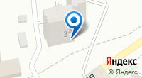 Компания Ирида на карте