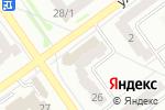 Схема проезда до компании Флешка в Ишимбае