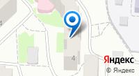 Компания Орхидея на карте