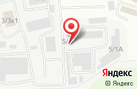 Схема проезда до компании Новомедиа в Уфе