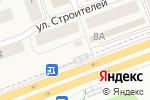 Схема проезда до компании Магазин в Песьянке