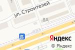 Схема проезда до компании Магазин фруктов и овощей в Песьянке