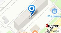Компания Айгуль на карте