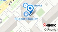 Компания Ла Велла на карте