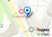 Башкирская окружная коллегия адвокатов на карте