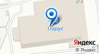 Компания Дятьково на карте