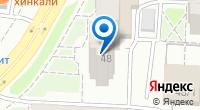 Компания АйНа на карте