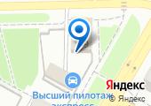 Адвокатский кабинет Якшибаевой А.М. на карте
