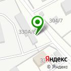 Местоположение компании ИТА ГРУПП