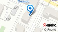 Компания Су-Джок центр плюс на карте