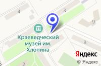 Схема проезда до компании ИНФОРМАЦИОННЫЙ ЦЕНТР ПРЕСС-УРАЛЬЕ в Чернушке