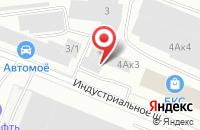 Схема проезда до компании Инфинити в Уфе