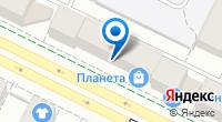 Компания Клео на карте