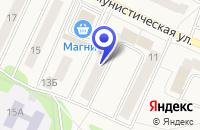 Схема проезда до компании СТРОИТЕЛЬНО-МОНТАЖНОЕ УПРАВЛЕНИЕ № 2 в Чернушке