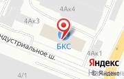 Автосервис БКС в Уфе - Индустриальное шоссе, 4А: услуги, отзывы, официальный сайт, карта проезда