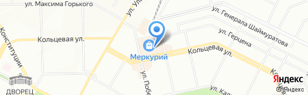 ШокоLife на карте Уфы