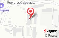 Схема проезда до компании Виратек в Уфе